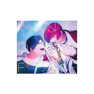 中古アニメ系CD THE KING OF FIGHTERS for GIRLS / KING OF FIRE[初回限定盤]|suruga-ya