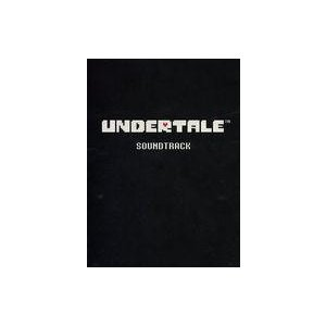 中古アニメ系CD UNDERTALE SOUNDTRACK[日本語版]