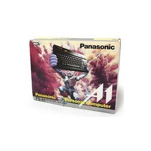中古MSXハード MSX2本体 FS-A1(黒)(状態:不備有 ※詳細については備考をご覧ください)|suruga-ya