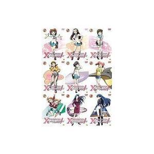 中古アニメDVD アイドルマスター XENOGLOSSIA 通常版全9巻セット
