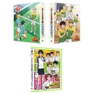 中古アニメDVD テニスの王子様 OVA ANOTHER STORY II 〜アノトキノボクラ Vol.1[初回版]|suruga-ya