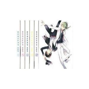 中古アニメDVD SERVAMP 〜サーヴァンプ〜 初回版 全6巻セット|suruga-ya