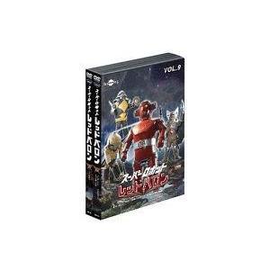 中古特撮DVD スーパーロボットレッドバロン DVDバリューセット Vol.9〜10|suruga-ya