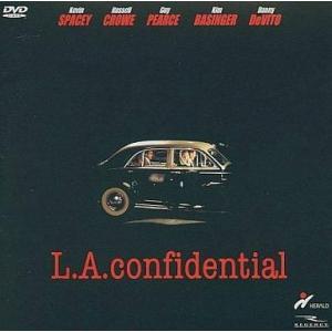 中古洋画DVD L.A.コンフィデンシャル('97米) ((株) ポニーキャニオン)|suruga-ya