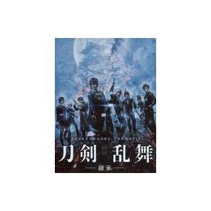 中古邦画DVD 映画 刀剣乱舞 -継承- 豪華版 [初回生産限定仕様版]