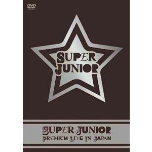 中古洋楽DVD SUPER JUNIOR / 1st PREMIUM LIVE IN JAPAN|suruga-ya