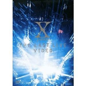 中古邦楽DVD X JAPAN / The Last Live Video|suruga-ya