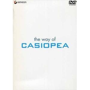 中古邦楽DVD カシオペア / the wey of CASIOPEA|suruga-ya