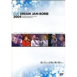 中古邦楽DVD CUE / CUE DREAM JAM-BOREE 2004|suruga-ya