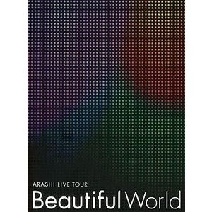 中古邦楽DVD 嵐 / ARASHI LIVE TOUR Beautiful World [初回限定盤]|suruga-ya