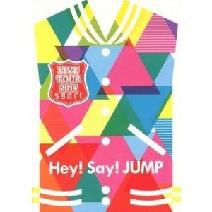 中古邦楽DVD Hey!Say!JUMP / LIVE TOUR 2014 smart [通常版]|suruga-ya