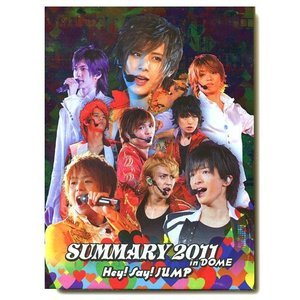 中古邦楽DVD Hey!Say!JUMP / SUMMARY 2011 in DOME[初回版]|suruga-ya