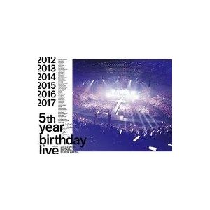 中古邦楽DVD 乃木坂46 / 乃木坂46 5th YEAR BIRTHDAY LIVE 2017.2.20-22|suruga-ya