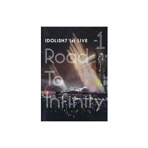 中古邦楽DVD アイドリッシュセブン 1st LIVE「Road To Infinity」 DVD Day1|suruga-ya