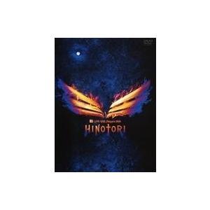 中古邦楽DVD B'z / B'z LIVE-GYM Pleasure 2018 HINOTORI