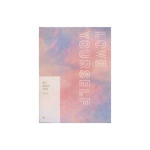 中古邦楽DVD 防弾少年団 / BTS WORLD TOUR SEOUL -LOVE YOURSEL...