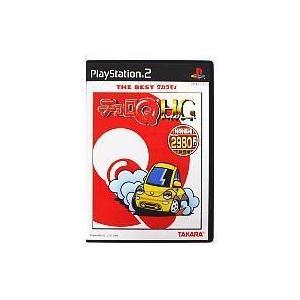 中古PS2ソフト チョロQ HG [THE BEST タカラモノ]|suruga-ya