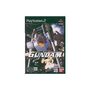 中古PS2ソフト 機動戦士ガンダム めぐりあい宇宙 [DVD同梱版] suruga-ya