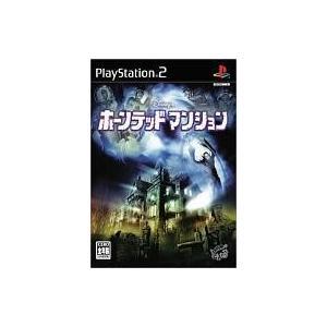 【PS2】 ホーンテッドマンションの商品画像|ナビ