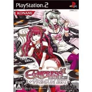 中古PS2ソフト ビートマニアIIDX 16 EMPRESS+PREMIUM BEST|suruga-ya