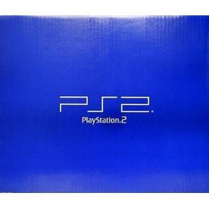 中古PS2ハード プレイステーション2本体(SCPH-15000)