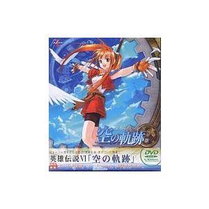 中古Windows98 英雄伝説VI 空の軌跡 [DVD-ROM版] suruga-ya