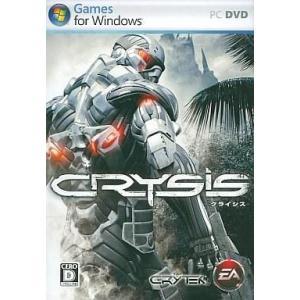 中古WindowsXP CRYSIS (クライシス) [完全日本語版]|suruga-ya