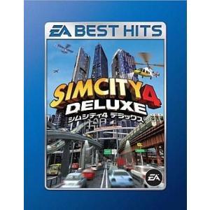 中古WindowsXP シムシティ4 デラックス -EA BEST HITS-|suruga-ya