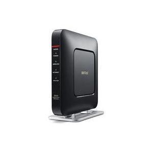 中古WindowsXP 無線LAN親機(Wi-Fiルーター) エアステーション ハイパワー[WSR-2533DHP-CB] suruga-ya