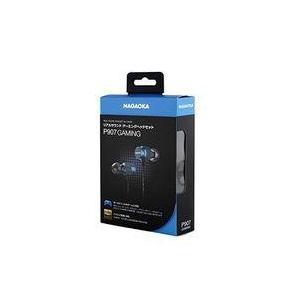 新品PCハード オンラインゲーム対応 リアルサウンド ゲーミングヘッドセット [P907GAMING]|suruga-ya