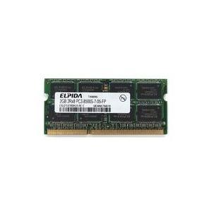 中古PCハード ノートPC用メモリー 2GB suruga-ya
