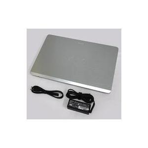 中古Windows8ハード ノート型PC本体 VAIO Fit 15 SVF15A19CJS (シルバー)|suruga-ya