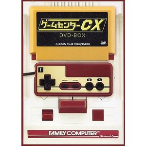 中古その他DVD ゲームセンターCX DVD-BOX 1|suruga-ya