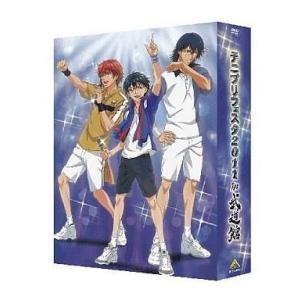 中古その他DVD テニプリフェスタ2011 in 武道館[初回限定版]|suruga-ya