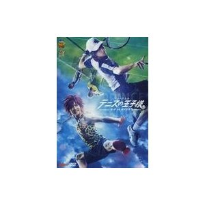 中古その他DVD ミュージカル テニスの王子様 3rd season 青学 VS 氷帝