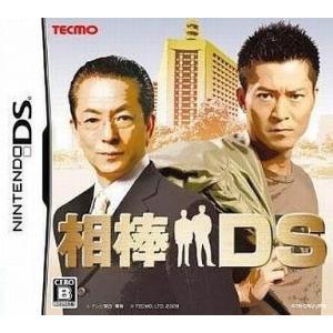 中古ニンテンドーDSソフト 相棒DS
