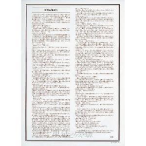 中古アニメムック 東京メビウス綺譚 購入特典SS「浅草百鬼夜行」