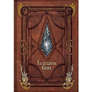 中古アニメムック (日本語版)Encyclopaedia Eorzea The World of F...