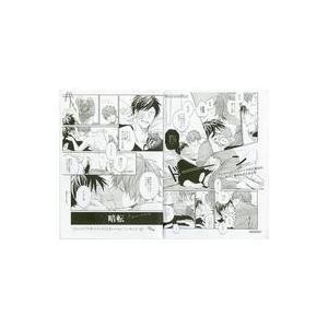 中古アニメムック ランクB)BBCDX「リンクス」 アニメイト特典ペーパー