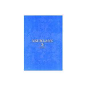 中古アニメムック AZURLANE 2nd ANNIVERSARY ILLUSTRATION COLLECTION イラスト集|suruga-ya