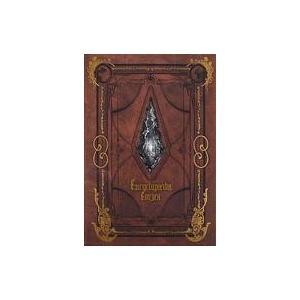 中古アニメムック Encyclopaedia Eorzea The World of FINAL F...