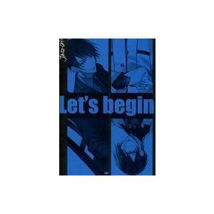 中古アニメムック JAZZ ON! Let's begin our JAZZ!