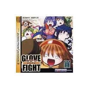 中古同人GAME CDソフト GLOVE ON FIGHT ぐろ〜ぶおんふぁいと / 渡辺製作所|suruga-ya