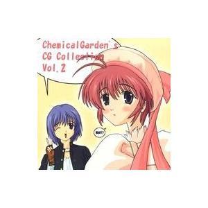 中古同人CG CDソフト Chemical Garden's CG Collection VOL.2 / CHEMICAL GARDEN|suruga-ya