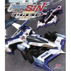 中古同人GAME DVDソフト 新世紀GPXサイバーフォーミュラSIN DREI / PROJECT YNP|suruga-ya