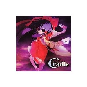 中古同人音楽CDソフト Cradle -東方幻樂祀典- / Sound Sepher|suruga-ya