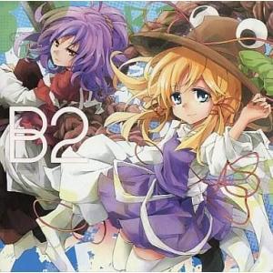 中古同人音楽CDソフト B2 / Liz Triangle|suruga-ya