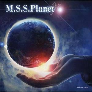 中古同人音楽CDソフト M.S.S.Planet / M.S.S Project suruga-ya