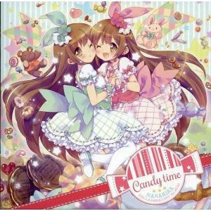 中古同人音楽CDソフト Candy time / Confetto|suruga-ya