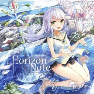中古同人音楽CDソフト Horizon Note / Endorfin. suruga-ya